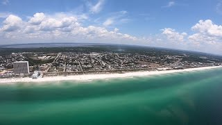 PANAMA CITY BEACH HELICOPTER RIDE TOUR