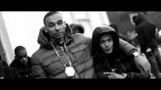Fredo   They Ain't 100 [Music Video] @Fredo | Link Up TV
