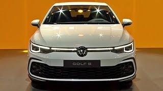 2020 Volkswagen Golf 8 - The Best Compact Car?