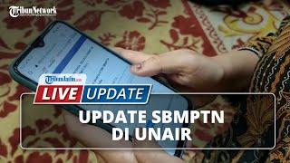 Info Lengkap Pengumuman SBMPTN di Unair, Ada Catatan Khusus Langkah Lanjutan Bagi Peserta Lolos