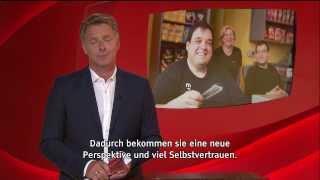 preview picture of video '5 Sterne-Gewinner vom 25. August 2013 : Linden-Theater Geisenheim -- barrierefrei'