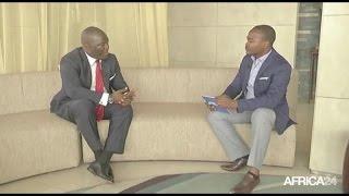 Sénégal, Ibrahima Cheikh DIONG, Président de l'ADBH dans Confidential