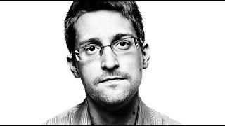 Edward Snowden - Full Documentary 2016