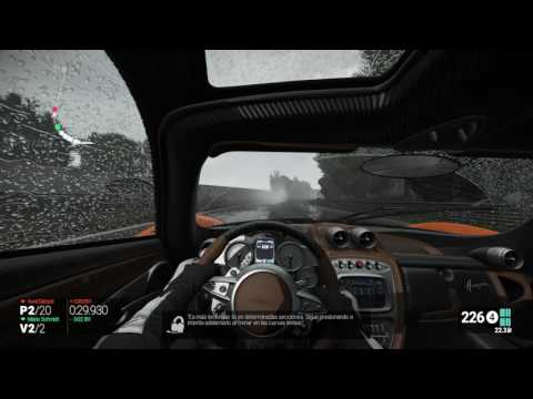 Steam Community :: Project CARS - Pagani Edition
