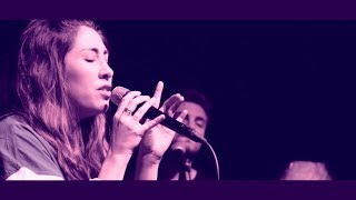 RuthAnne   Unrequited (Live)