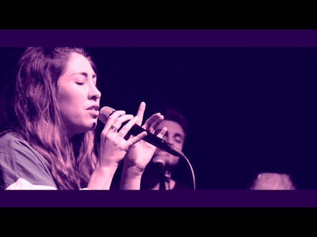 Unrequited (Live) - Ruth Anne