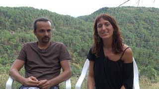Interview de présentation des intervenants du Sommet : Tristan Rechid