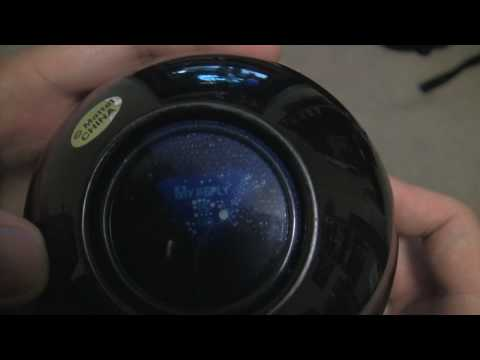 The Magic 8-Ball Mp3