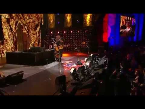 Neil Young - Pocahontas (Live at Farm Aid 2014)