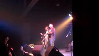 Josh Thompson-Blame it on Waylon-Live from The Intersection