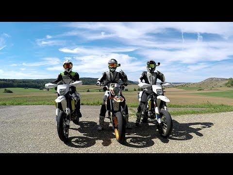 Supermoto Friends & More   First Impressions   Takeithigh_crew