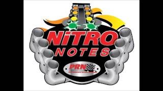 Hear Courtney Force Official Fan Page talk about her Advance Auto Parts sponsorship