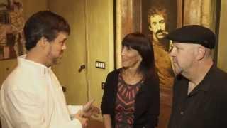 Jim Croce Tribute With <b>Ingrid Croce</b>