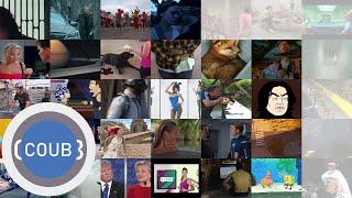 COUB IN COUB #7 | приколы, розыгрыши, кино, девушки, машины, аниме и многое другое