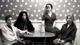 Throwing Muses - Hate My Way