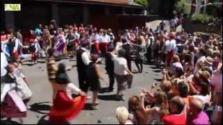 preview picture of video 'Ordino aposta per ampliar el control del Roser a totes les festes de la parròquia'