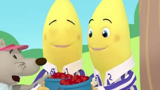 Promises - Animated Episode - Bananas In Pyjamas Official