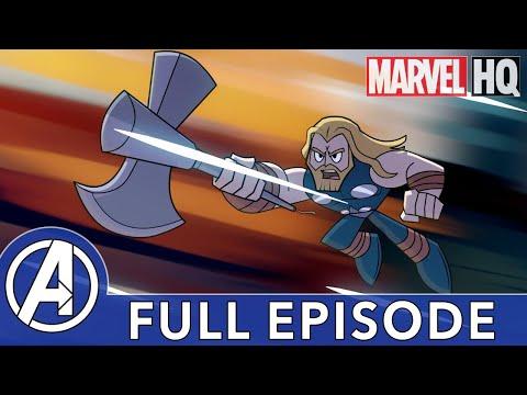 Out of Black Order   Marvel Battleworld   Episode 5