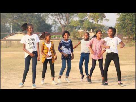 Hawa me udela udela  nagpuri dance by chulbuli group