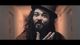 Ricky Hombre Libre - Psicosis! (Videoclip)