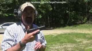 VP9 vs Glock 17 vs the PPQ