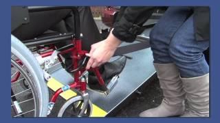 Volkswagen Vista Wheelchair Accessible Vehicles – A Taste of Luxury