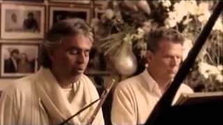 """Andrea Bocelli """"Bianco Natale"""""""