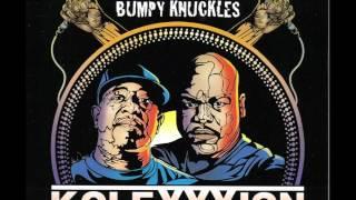 Bumpy Knuckles - Word Iz Bond