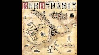Dub Dynasty  Warrior Song Ft Smiley Song Alpha Steppa/Alpha & Omega