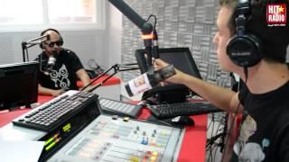 SI SIMO EN INTERVIEW DANS LE MORNING DE MOMO SUR HIT RADIO
