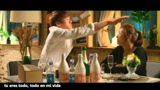 HYORIN (SISTAR) - COME A LITTLE CLOSER [WARM AND COZY OST] SUB ESPAÑOL