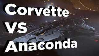 Elite Dangerous - How to buy cheap Anaconda - Most Popular