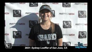 Sydney Loeffler