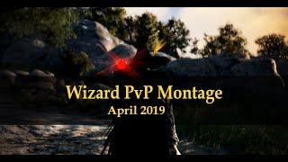 archer pvp montage bdo - TH-Clip