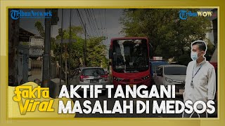 Wali Kota Solo Gibran Rakabuming Raka Aktif Tangani Kasus Viral, Mengaku Pantau Media Sosial