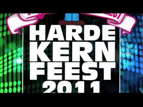 Harde kernfeest 2011