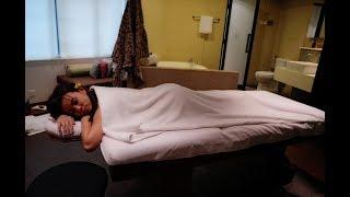 Balinese Massage @ Mandara Spa, Renaissance Kuala Lumpur Hotel