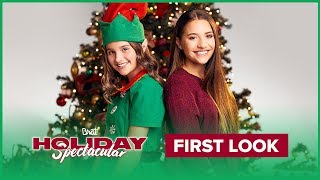 BRAT HOLIDAY SPECTACULAR   First Look