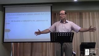 Ruajtja e Gëzimit nga Mësimi i Rremë. Filipianëve 3:1-3