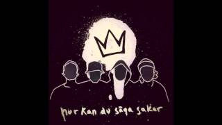Hov1 - Hur Kan Du Säga Saker (Audio)
