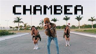 Chambea - Bad Bunny  Anuar Zamora Choreography