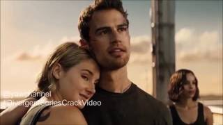 The Divergent Series (Crack Video) | Part 2 | YAW Channel