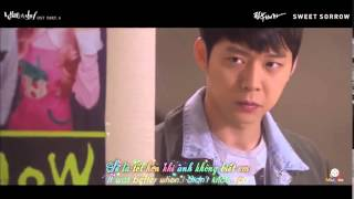Eng Vietsub Sweet Sorrow – You Are My Everything The Girl Who Sees Smell OST Part 6 HD