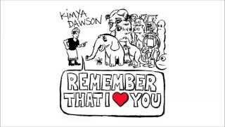 The Competition  <b>Kimya Dawson</b> Audio