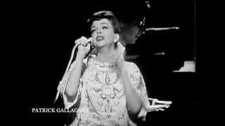 Judy Garland - Just In Time [Remastered and Restored] (London Palladium, 1964)