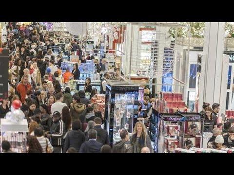 Black Friday Shopping Secrets