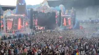 IMAGINE - Armin van Buuren - final concert - Untold  2016