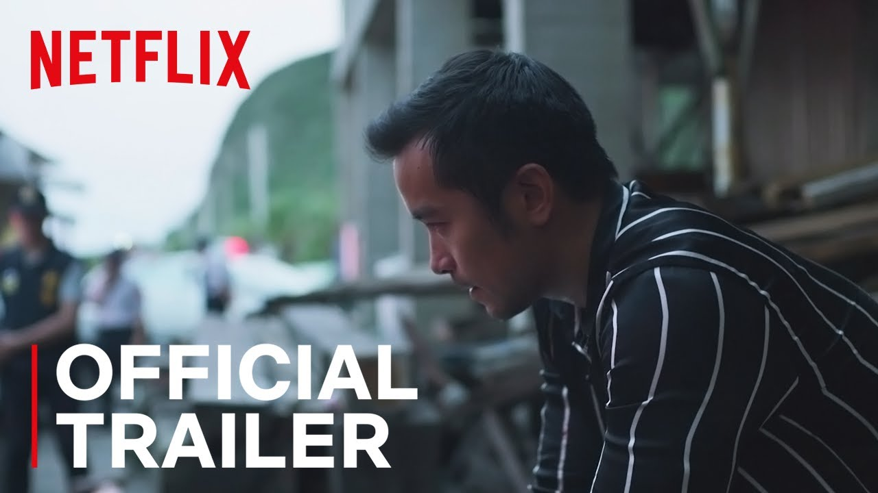 Nowhere Man, 2019 - Netflix