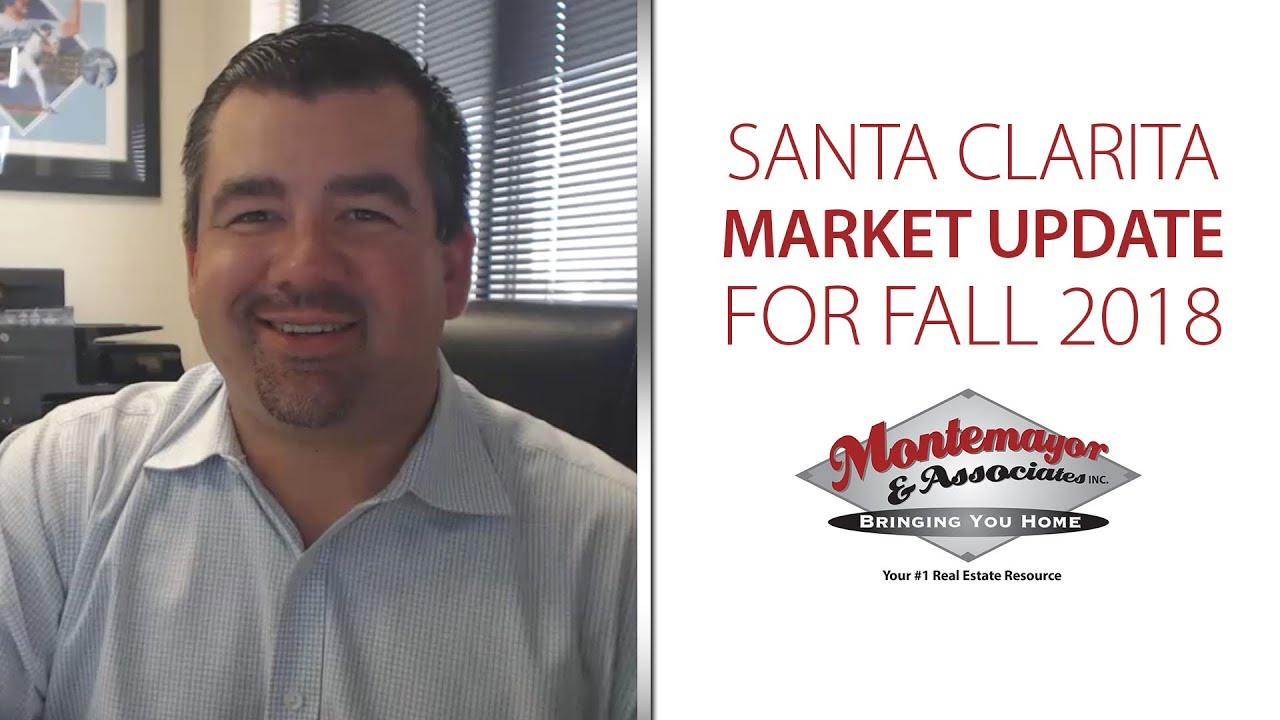 Whats Going on in the Santa Clarita Market Right Now?