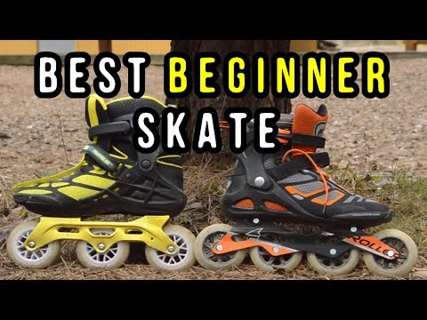 How to BUY INLINE SKATES – Beginner's Guide #1